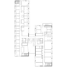 100 salk institute floor plan modern architecture salk institute floor plan cf m ller completes brick danish meat research institute