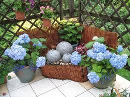 Garden Setup Ideas Landscaping With Hydrangeas 15 Garden Design Ideas