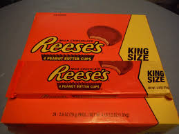 pb halloween party 100 king sized reese u0027s pb cups challenge 10 000 calories