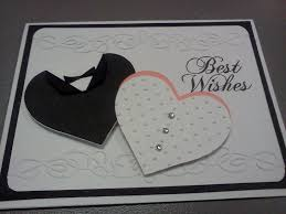 Best Invitation Cards For Marriage Stampin Up Wedding Card Ideas Wedding Card Wedding Pinterest