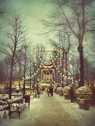 we deco la navidad por el mundo winter