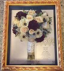 bouquet preservation wedding flower preservation by leigh florist a south jersey