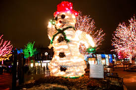 Lincoln Park Zoo Holiday Lights by Lincoln Park Zoo The Chicago Bucket List