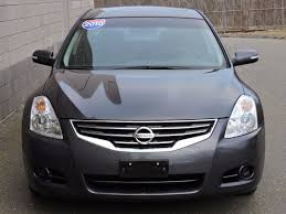 nissan altima 2005 mpg 2 5 used 2010 nissan altima 2 5 sl at auto house usa saugus