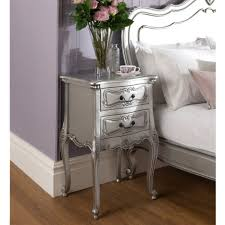 nightstand appealing classic nightstand french vintage