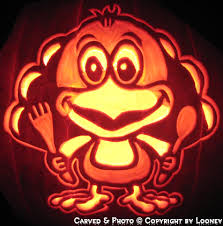 other holidays looney custom carved pumpkins magic melons