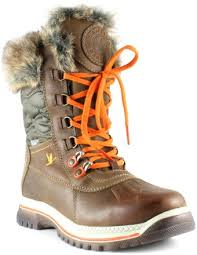womens leather hiking boots canada santana canada maldine winter boots s rei com