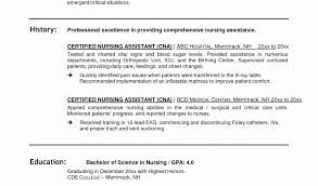 resume for cna exles cna duties resume resume templates entry level internship resume