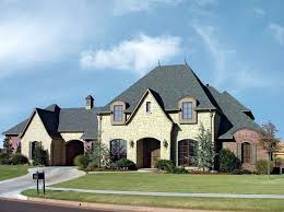 dramatic georgian home plan 56105ad elevation 2 home projects large family rooms