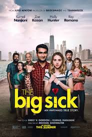 the big sick at an amc theatre near you