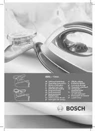 kinderk che bosch bosch tds 2510 sensixx b25l steam iron manual for free