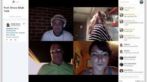 Live Video Streaming Chat Rooms by Blab Video Chat App Is Like Periscope For Groups Of Friends