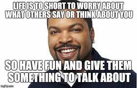 Happy Life Meme - ice cube happy imgflip