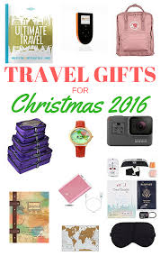best travel gifts for christmas 2016 the viking abroad