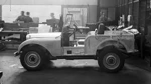 vintage range rover land rover defender ends production after seven decades cnn style