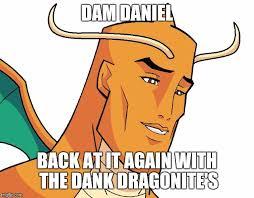 Dragonite Meme - dragonite memes imgflip
