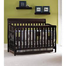 Graco 3 In 1 Convertible Crib Graco Stanton Black Search Baby Nursery