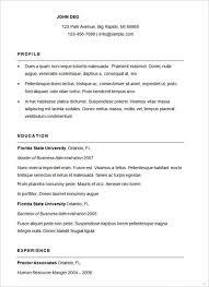 easy basic resume exle resume exle simple helpful quintessence job exles sle de