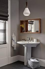 Modern Powder Room Mirrors 126 Best Storage Solutions Images On Pinterest Storage Solutions