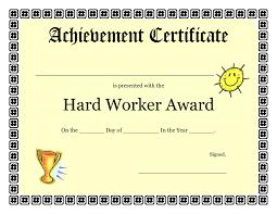 12 best prep images on pinterest prepping award certificates