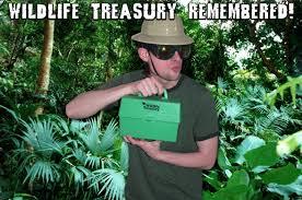 wildlife treasury cards i mockery wildlife treasury remembered