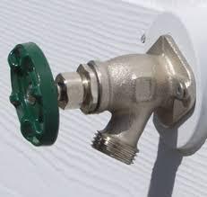 How To Fix A Hose Faucet Hose Bib Repair U0026 Replacement Len The Plumber
