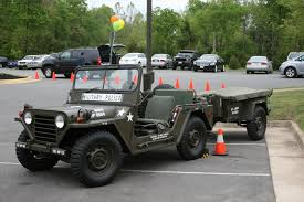 military police jeep army jeep and trailer chantilly auto body