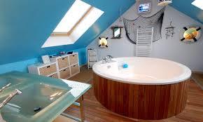 chambre sous les combles 03 une salle de bain sous combles jpg