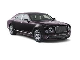 bentley releases a two tone bentley announces mulsanne birkin edition