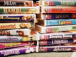 best black friday deals on disney movies disney vhs tapes are selling for 500 on ebay how much are yours