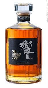 hibiki japanese harmony suntory whisky hibiki 21 year old blended whisky japan prices