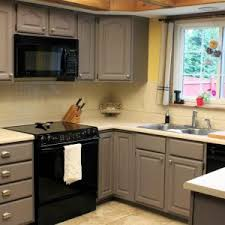 Should I Paint My Kitchen Cabinets White How Do I Paint My Kitchen Cabinets White Painted Oak Cabinets