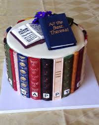 themed cakes awesome library themed cakes cool cake ideas
