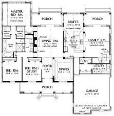 vaulted ceiling floor plans country style house plan 3 beds 2 50 baths 2639 sq ft plan 929 354