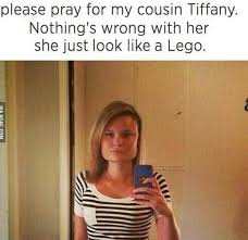 Cousin Meme - pleasae pray for my cousin tiffany
