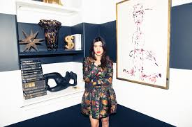 Kardashian Home Interior by 4 Celebrities Who Flawlessly Use Color In Their Homes