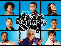 madea u0027s big happy family movie wallpapers wallpapersin4k net