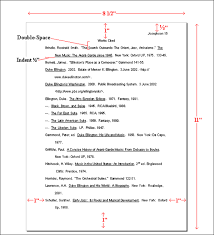 apa 6th edition format reference page example resume site
