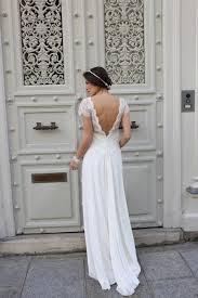 robe de mariã e montpellier malia les petites parisiennes robes de mariées elsa gary