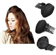 hair puff accessories minimum order 5 can mix front hair bangs puff paste princess