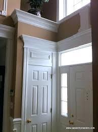 doorway trim – ladyroomub