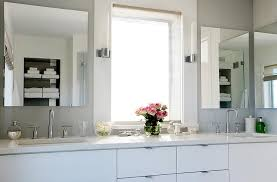 Bathroom Double Vanity Cabinets by Flat Front Vanity Cabinets Design Ideas