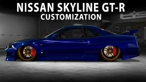 stanced nissan skyline midnight club la stanced nissan skyline gt r v spec