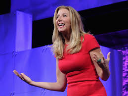 fabulous spanx billionaire sara blakely business insider
