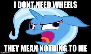 Trixie Meme - trixie imgflip
