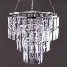 Tabletop Chandelier Centerpiece by 28