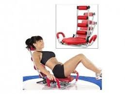 Gym Chair As Seen On Tv 33 Best Abdominals Ab Machines And Ab Belts Images On Pinterest