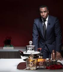 diddy combs on this thanksgiving toast to friends