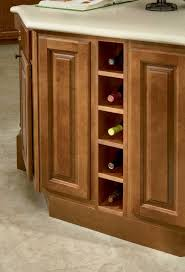 build a wine rack in a kitchen cabinet impressive wine shelf rack