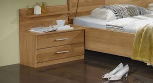 Erle Schlafzimmerschrank Schlafzimmer Erle Teilmassiv Mit Vielen Stauraummöbeln Beyla